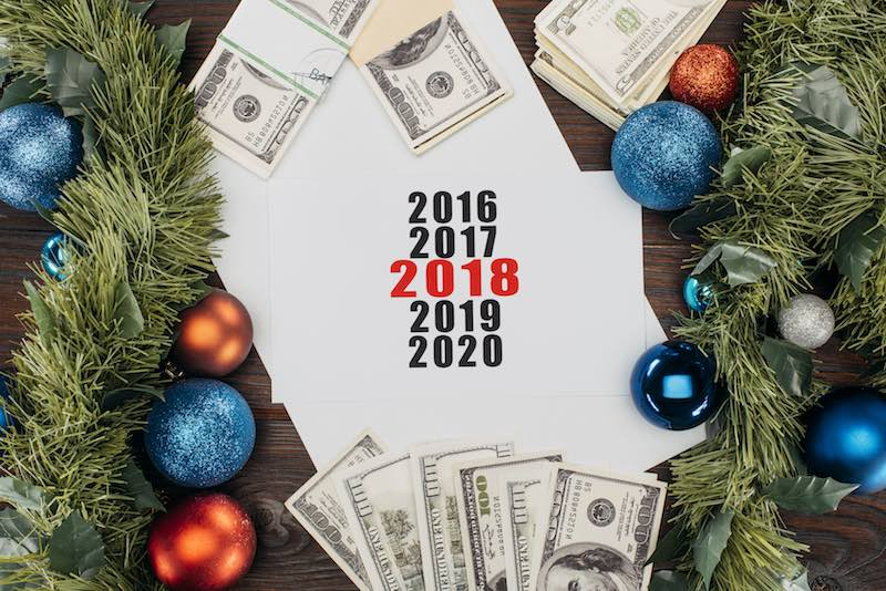 2018 Tax Reform Update And A Holiday Prayer from Frantz