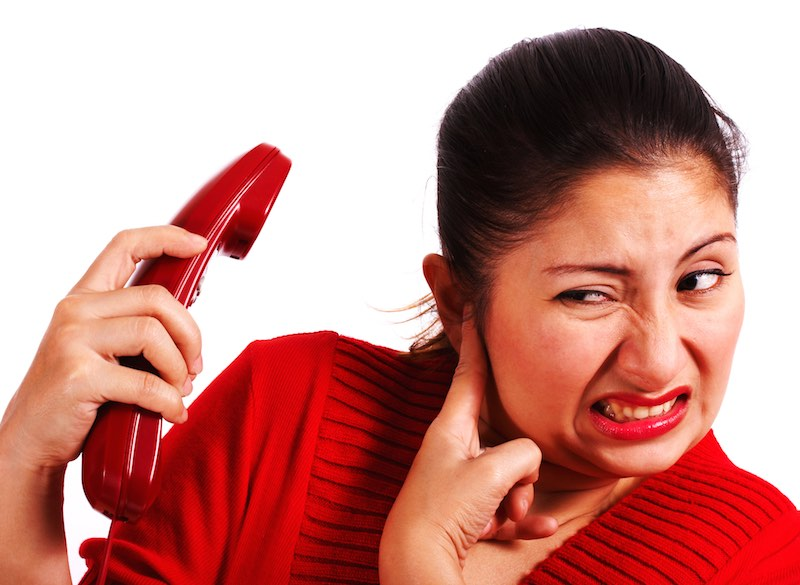 Dealing With Angry Customers: A Plan For  Business Owners