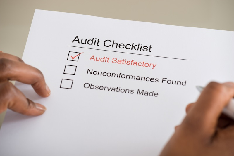 What Are My Chances of Getting Audited? 11 Tips For  Small-To-Mid Sized Businesses