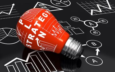 Five Financial and Tax Strategies For  Small-To-Mid Sized Businesses