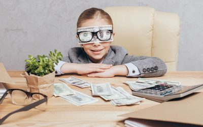 How Money Works For  Business Owners (Part 1)