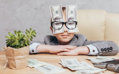 Financial Behaviors For  Business Owners (Part 2)