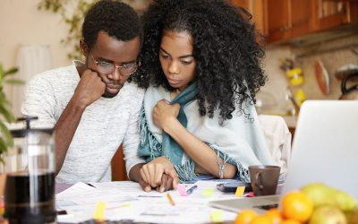 Frantz Pierre-Louis' Five Reasons You're In Debt