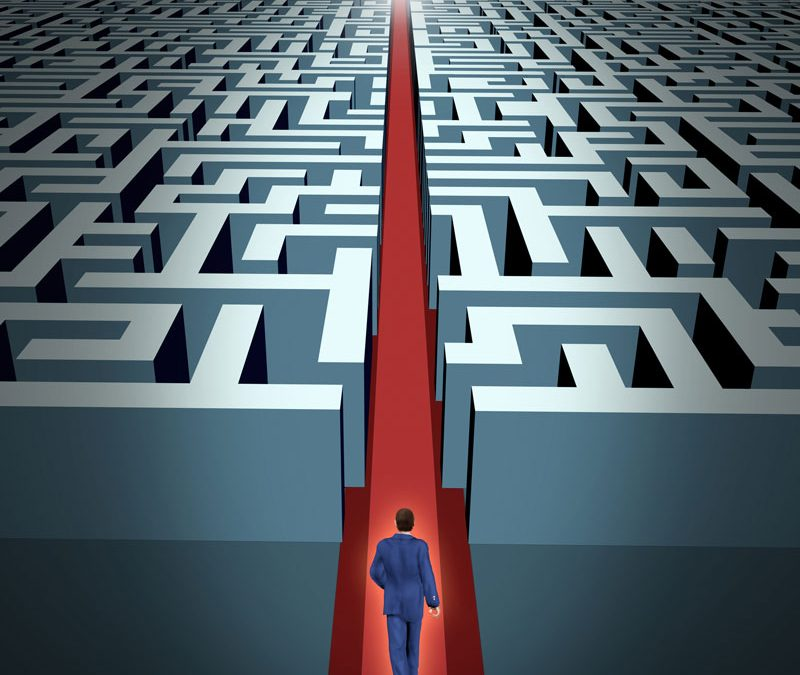 Leading Through Change In Your Small-To-Mid Sized Business