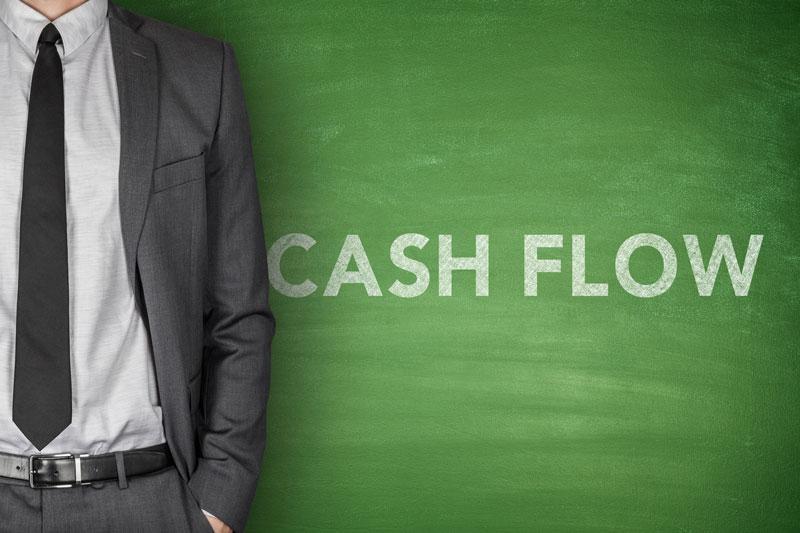 Frantz Pierre-Louis' Small Business Cash Flow Controls