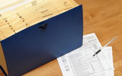 Frantz Pierre-Louis' Updated Tax Preparation Checklist for 2019