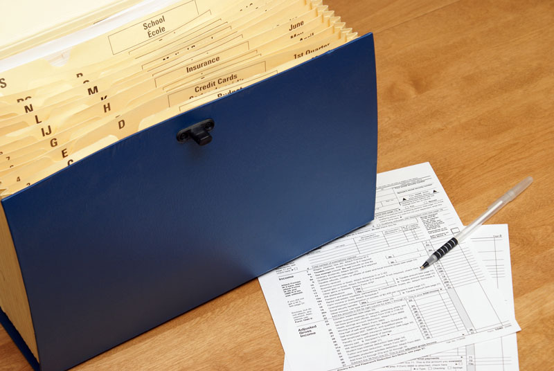 Frantz Pierre-Louis' Updated Tax Preparation Checklist for 2019