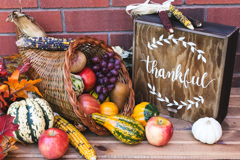 Frantz Pierre-Louis' Thanksgiving Thank You To Long Island Business Owners