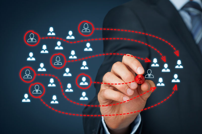 Effectively Using Your Long Island Company's CRM For Sales Management