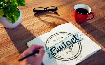 Frantz Pierre-Louis' Three Simple Steps Towards a Better Business Budget