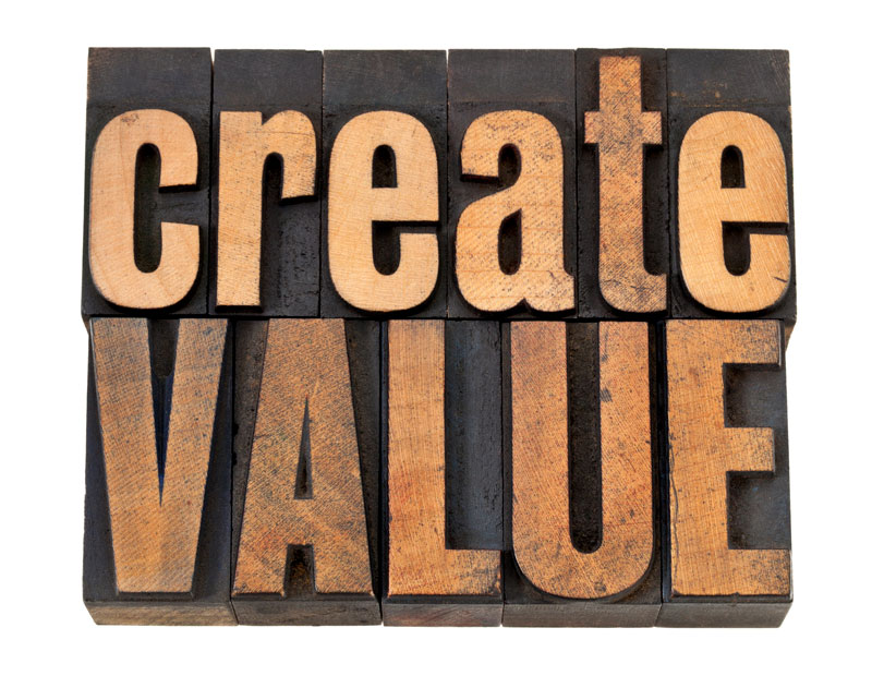 Long Island Businesses Should Focus Less On Sales Pitch And More On Adding Value
