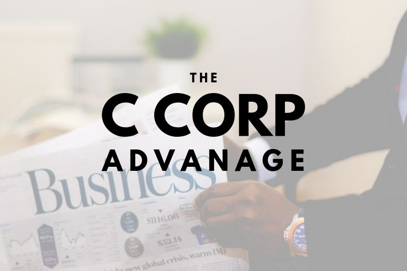 The Advantage a C Corporation Holds for Long Island Businesses