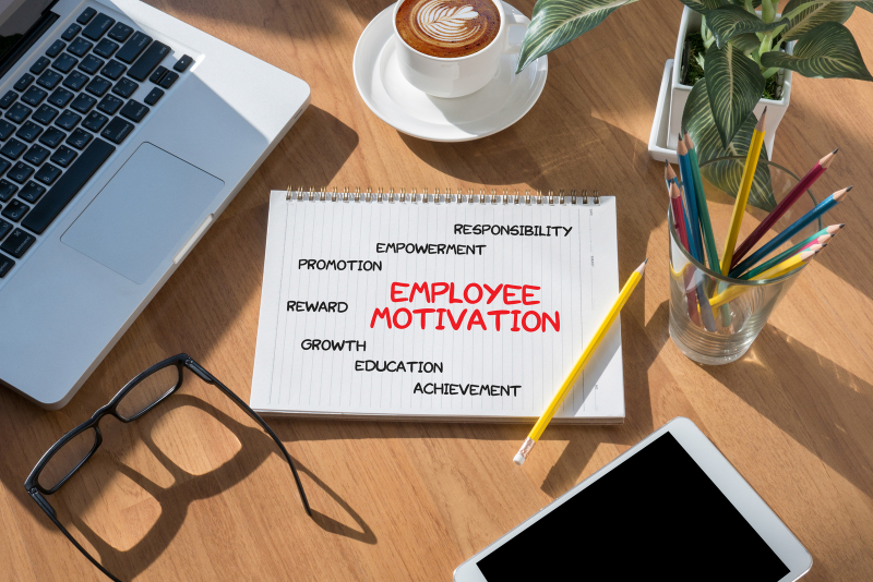 Frantz Pierre-Louis' Keys For Empowering Your Employees For Advancement
