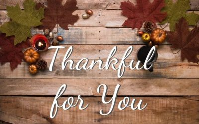 Happy Thanksgiving 2019 from Pierre-Louis & Associates CPA, P.C. to you and yours