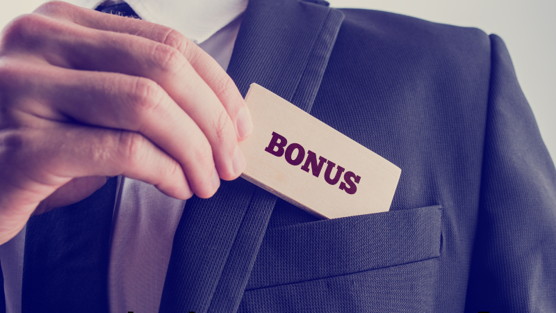 Will Your Long Island Company Be Giving Year-End Bonuses?
