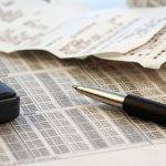 Frantz Pierre-Louis' 2019 Personal Income Tax Documents List