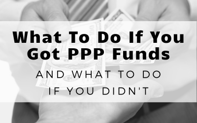 What Your Long Island Business Should Do If They Received PPP Funding