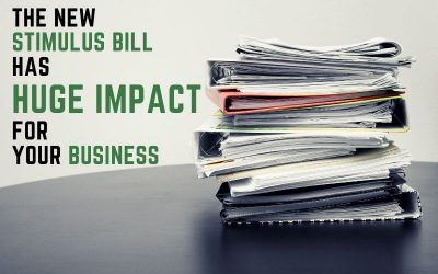 The New Stimulus Bill Has Huge Impacts For Long Island Businesses