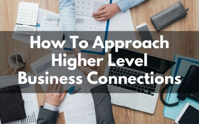 How To Approach Bigger Business Players In Long Island or Your Niche