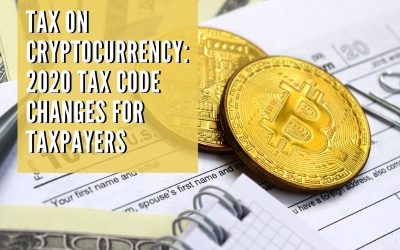 Tax on Cryptocurrency: 2020 Tax Code Changes for Long Island Taxpayers
